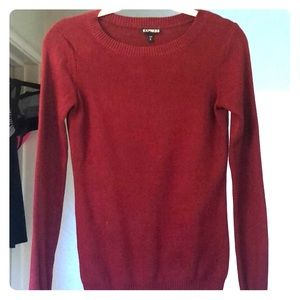 EXPRESS sweater. EUC